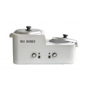 Συσκευή θέρμανσης κεριού με δύο κάδους 2,5L+2,5L TWINWAXER WK-E010