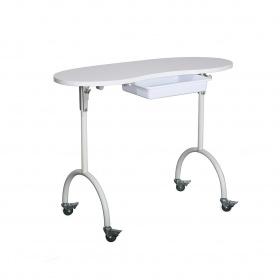 Portable nail desk PALMAR WK-M004-1