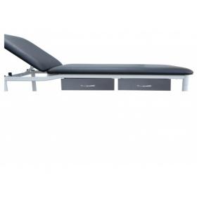 Κρεβάτι εξεταστικό σταθερό Deluxe