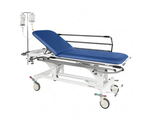 Φορείο μεταφοράς ασθενών υδραυλικό C3701
