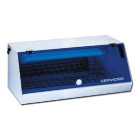 Θάλαμος αποστείρωσης UV Germy PLUS 8 W - λάμπα υπεριώδους ακτινοβολίας