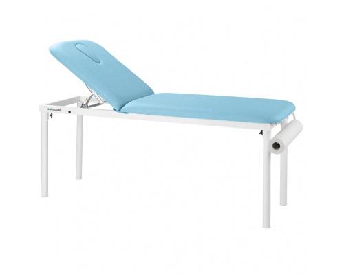Κρεβάτι εξεταστικό σταθερό μεταλλικό C4520