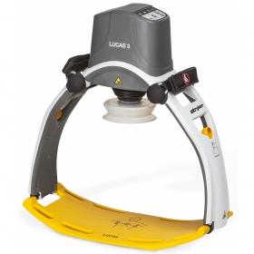 Συσκευή Αυτόματων Θωρακικών Συμπιέσεων LUCAS 3 του οίκου Stryker-Physio Control