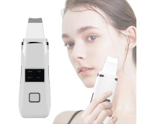 Φορητή συσκευή απόξεσης και απολέπισης  δέρματος 3 σε 1 BF1209