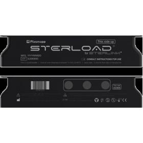 Kασέτα STERLOAD για κλίβανο PLASMA Sterlink Advanced 14lit 30 τεμάχια