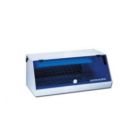 θάλαμος αποστείρωσης UV Germy PLUS 30 W - λάμπα υπεριώδους ακτινοβολίας