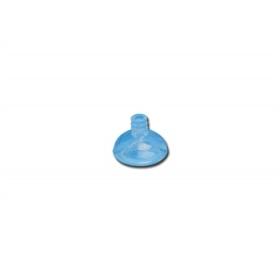Μάσκες ambu σιλικόνης N.0 - infant/small