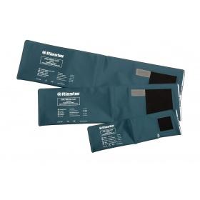 Περιχειρίδες παιδιατρικές 2 εξόδων 35.5 x 10 cm Riester