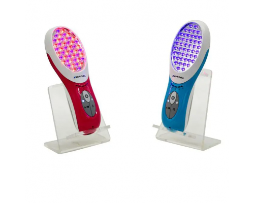 Συσκευή φωτοδυναμικής LED θεραπείας KERNEL KN-7000C μπλε