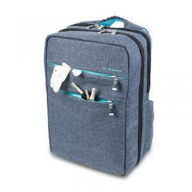 Ιατρική τσάντα επισκέψεων πλάτης CITY'S EB00.015