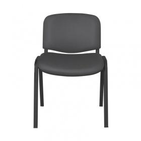 Καρέκλα αναμονής EC 040 χωρίς μπράτσα