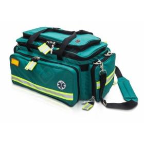 Τσάντα Α' βοηθειών CRITICAL'S EB02.011 πράσινη