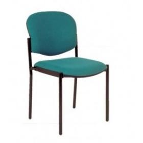 Καρέκλα αναμονής FOCUS χωρίς μπράτσα