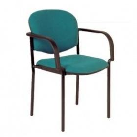 Καρέκλα αναμονής FOCUS με μπράτσα
