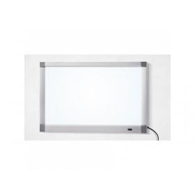 Luxury x-ray film illuminator MST-PB double