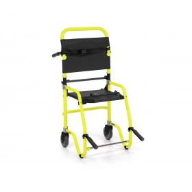 Discharge and transfer chair S-127