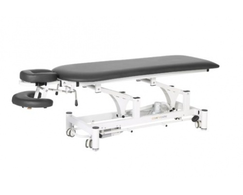 Κρεβάτι φυσικοθεραπείας ηλεκτρικό SWED
