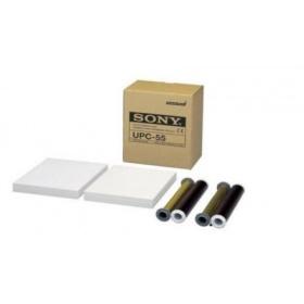 Χαρτί υπερήχου sony UPC-55
