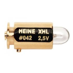 Λαμπτήρας αλογόνου (Xenon) XHL Heine #042