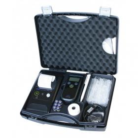 Αλκοολόμετρο Drager 6820 με εκτυπωτή και κασετίνα