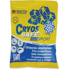 Παγοκύστη μιας χρήσης Cryos Safe MedSport