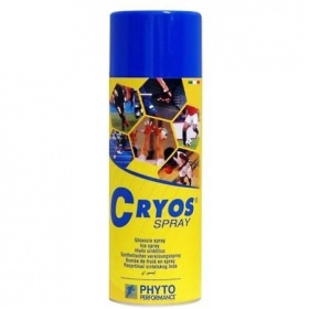 Ψυκτικό Spray CRYOS 400 ml