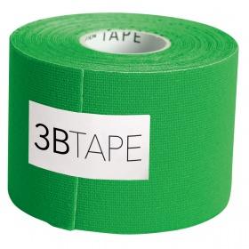 Kinesio Tape 5cm x 5m - Πράσινο