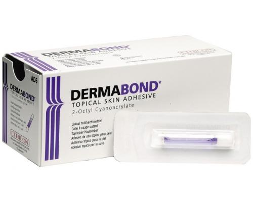 Κόλλα δέρματος Dermabond mini 0.36ml AHVM12