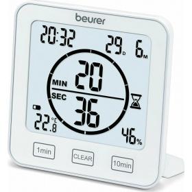 Θερμόμετρο-Υγρόμετρο δωματίου Beurer HM 22