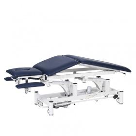 Κρεβάτι φυσικοθεραπείας ηλεκτρικό LOMI