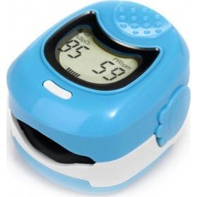 Οξύμετρο δακτύλου παιδιατρικό CONTEC CMS50QA