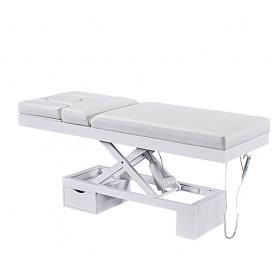 Ηλεκτρικό κρεβάτι αισθητικής-SPA με 2 μοτέρ και φωτισμό Led LIMB