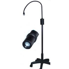 Εξεταστικός φωτισμός LED με ρύθμιση έντασης KS-Q5N τροχήλατος