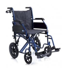 Αναπηρικό αμαξίδιο απλού τύπου με μεσαία ρόδα CP520