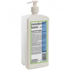 Κρεμοσάπουνο χεριών NEODERM BASIC 1lit