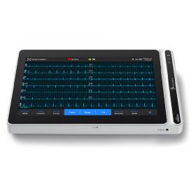 Καρδιογράφος LEPU Neo ECG Tablet με αλγόρυθμο ανάλυσης