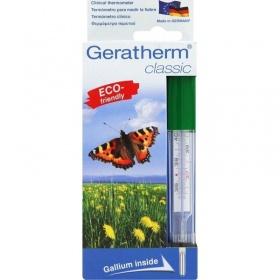 Οικολογικό θερμόμετρο μασχάλης (χωρίς υδράργυρο) GERATHERM