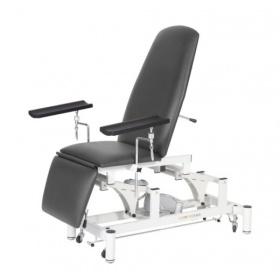 Ηλεκτρική καρέκλα αιμοληψίας THERP