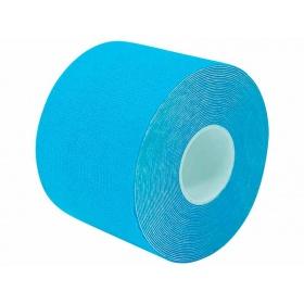 KINESIOLOGY TAPE 5cm x 5m γαλάζιο