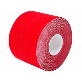 KINESIOLOGY TAPE 5cm x 5m κόκκινο