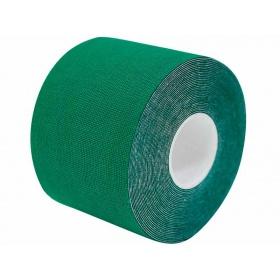 KINESIOLOGY TAPE 5cm x 5m πράσινο