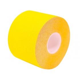 KINESIOLOGY TAPE 5cm x 5m κίτρινο