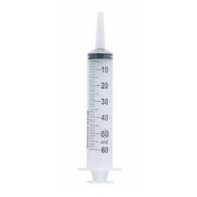 Σύριγγες σίτισης 50/60ml με μεγάλο ρύγχος