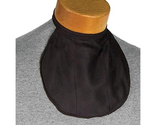 Μαντηλάκια βαμβακερά προστατευτικά τραχειοστομίας ROMET