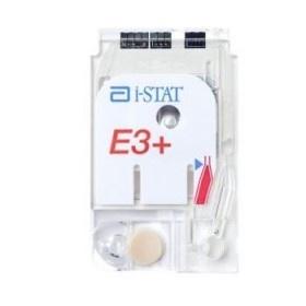 Κασέτες i-STAT E3+ (25 τεμάχια)