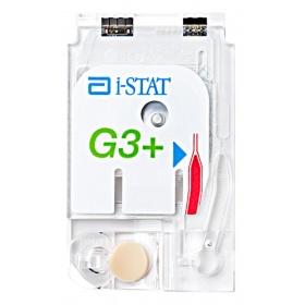 Κασέτες i-STAT G3+ (25 τεμάχια)