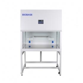 Θάλαμος προστασίας για εφαρμογές PCR Biobase