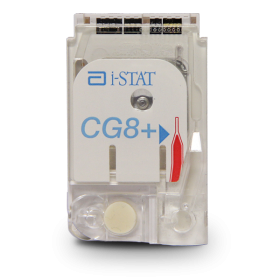 Κασέτες i-STAT CG8+ (25 τεμάχια)