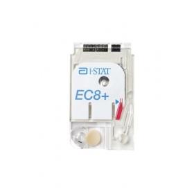 Κασέτες i-STAT EG8+ (25 τεμάχια)