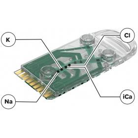 Αναλυτής Ηλεκτρολυτών Erba EC 90